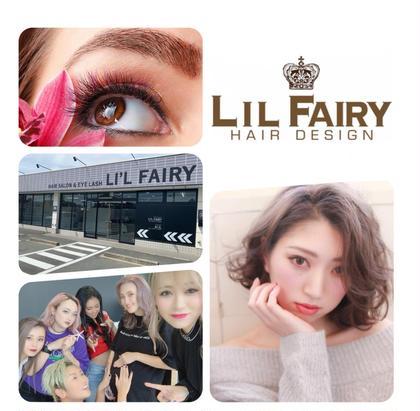 Lil Fairy【リルフェアリー】磐田店所属のリル太郎