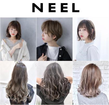 NEEL【ニール】所属のディレクター松田 陽平