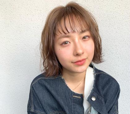 hairLust所属のyoshi高橋福博