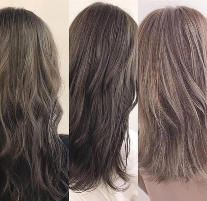 hairatelierURA所属の菅野恭平