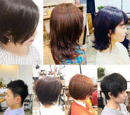 hair makehale所属の片山睦子