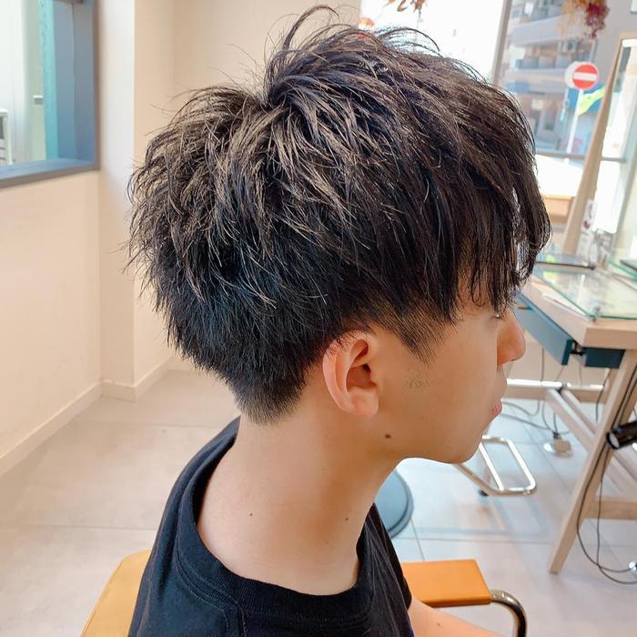 カット メンズ 【2021年夏】メンズ 髪型・ヘアアレンジ 人気順 ホットペッパービューティー ヘアスタイル・ヘアカタログ