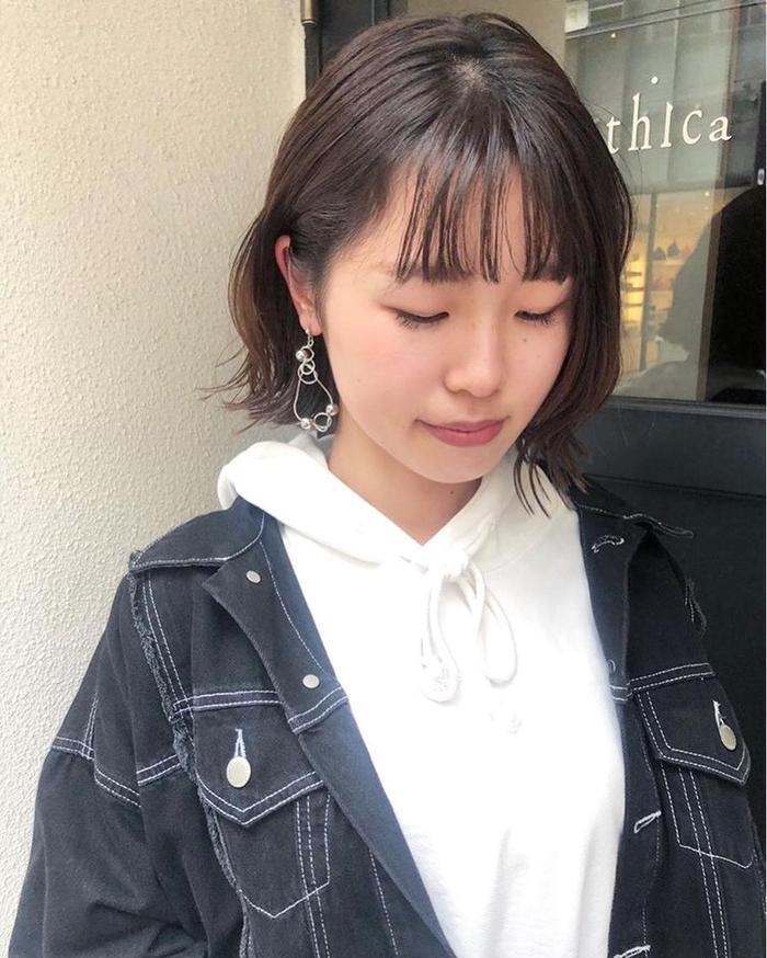 髪型 絢香