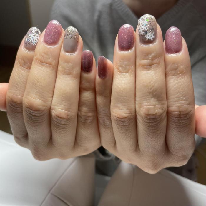 tiaras nail所属・大槻 さちの掲載