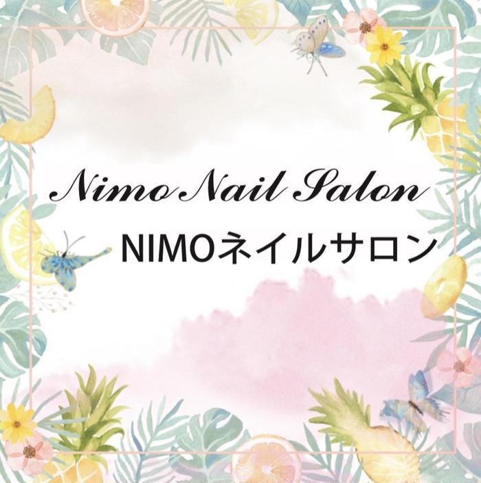 NIMOネイルサロン所属・マ エイの掲載