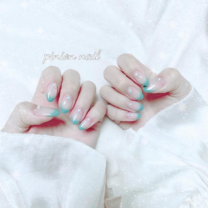 pinion nail所属・Pinion nailの掲載