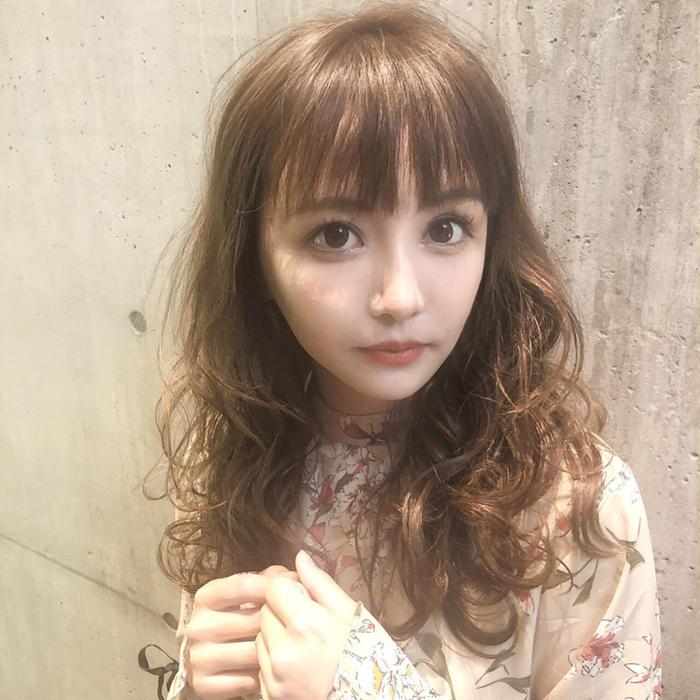 gorw恵比寿所属・TopStylist 柚木勇気の掲載