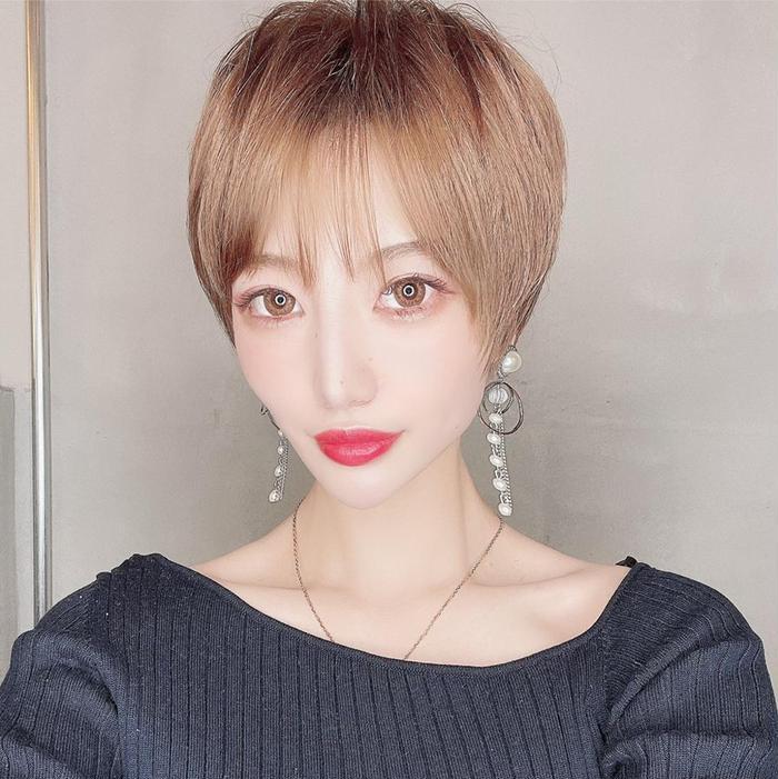 hair&make C.O.D所属・似合わせ師 武田涼の掲載