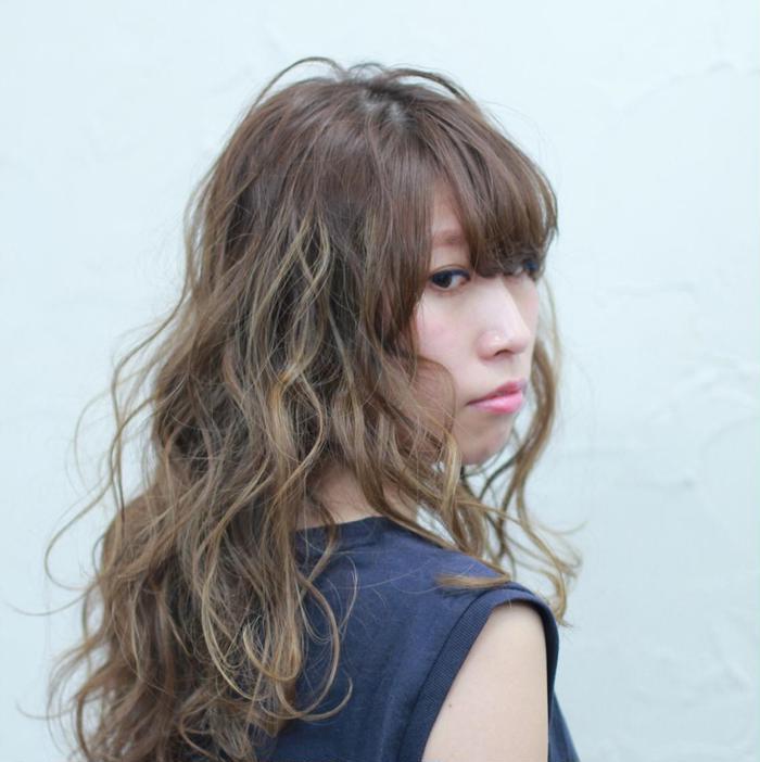 hair make emu所属・NODA ASAMUの掲載