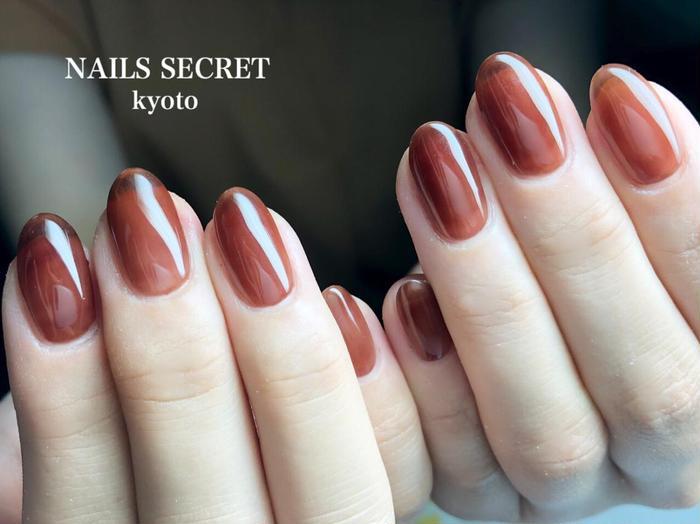 NAILS    SECRET所属・NAILS SECRETの掲載