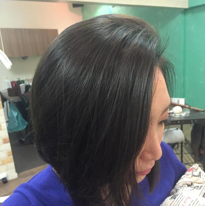 hair design  Airs所属・中澤 一也の掲載