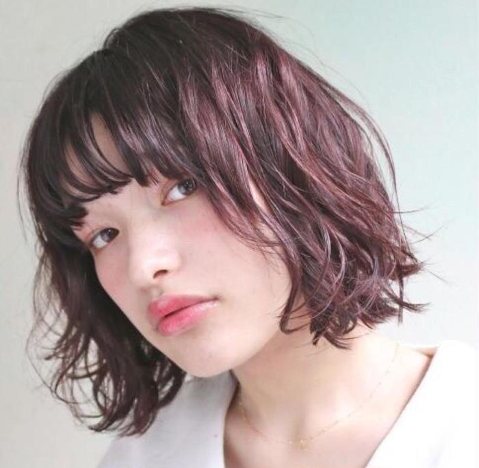 hair&make earth武蔵小山所属・永井 紫優の掲載