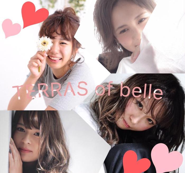 TERRAS of belle所属・松村 崇弘の掲載