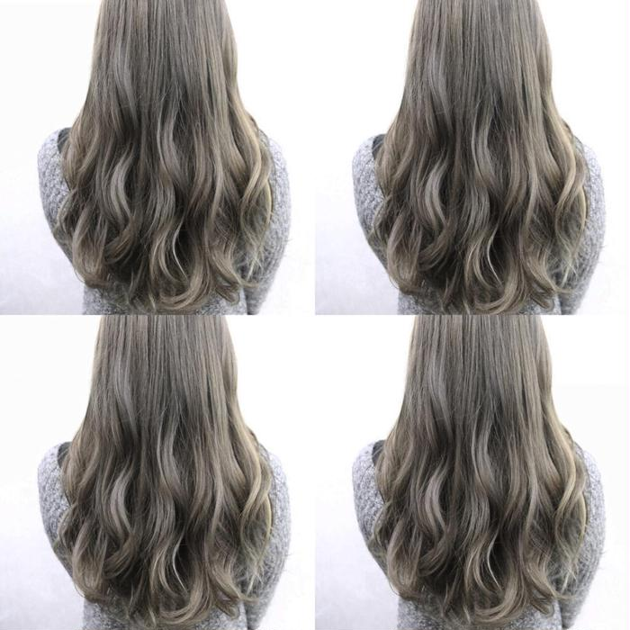 Hair design Laule'a  ラウレア所属・植松 裕也の掲載