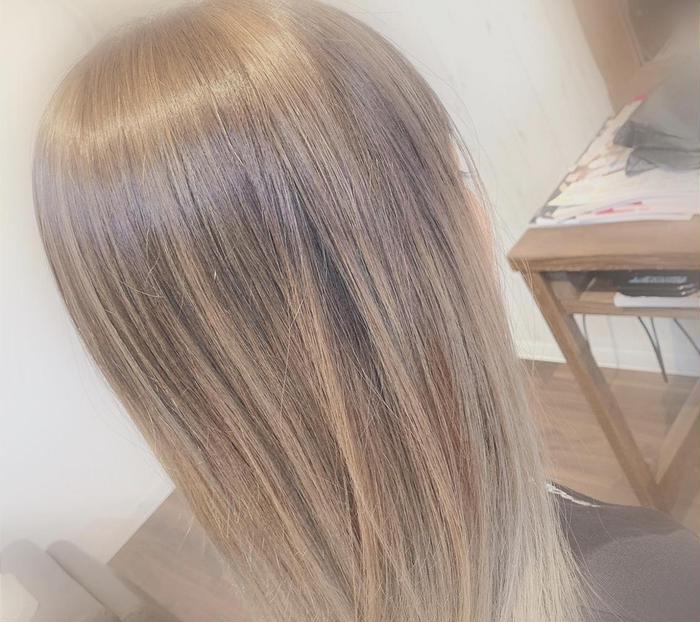 total beauty  FELICE所属・阪本 美保子の掲載