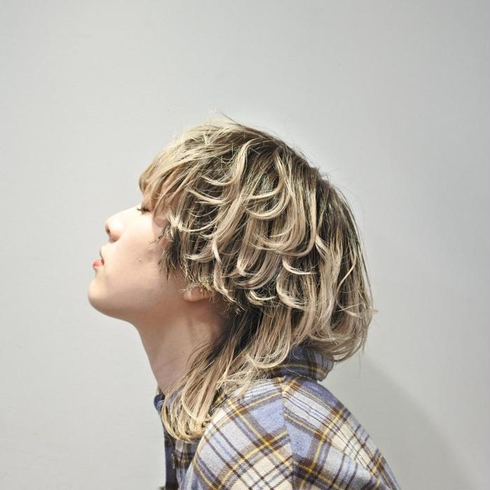 dot.hair  face所属・大橋 千佳の掲載