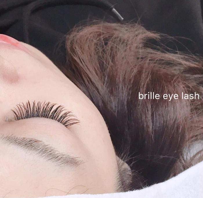 salon brille所属・salon brilleの掲載
