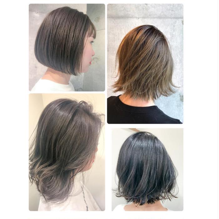 Hair Salon banc所属・奈良 卓哉の掲載