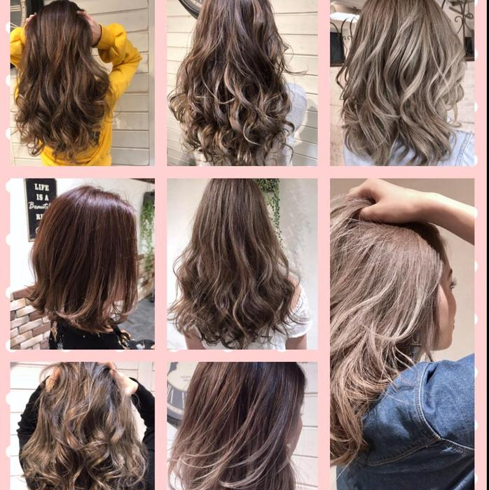 La fith hair   sept所属・DAISUKE 。の掲載