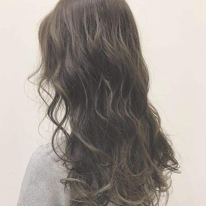 HAIR&MAKE    EARTH/A高松レインボーロード店所属・牛島 彩貴の掲載