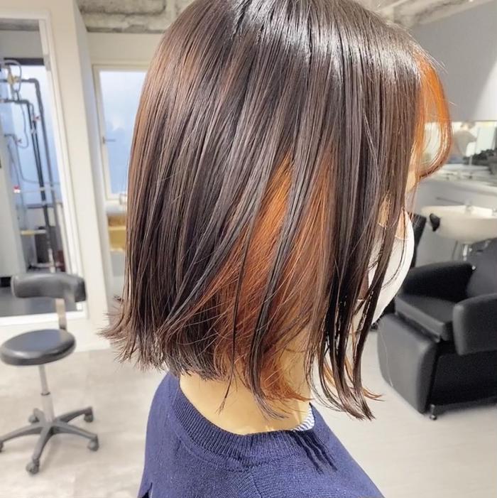 リルラックスビー所属・森勇樹 モリユウキ ショート特化美容師の掲載
