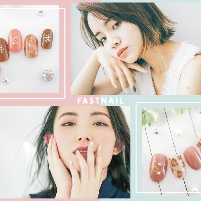FASTNAIL表参道(ファストネイル)所属・FASTNAIL 表参道店の掲載