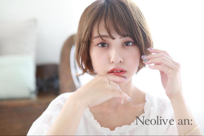 Neolive an:所属・Neolive an:🤍の掲載