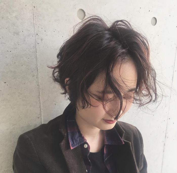 innocent.hair所属・ko zuの掲載