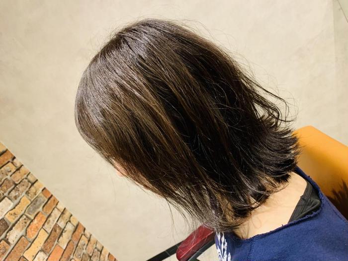 Agu    hair luce所属・荒田 耕士の掲載