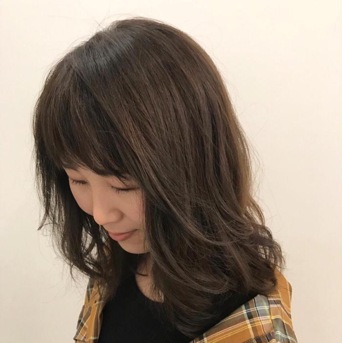 la luna alex神戸北町店所属・江村 俊之介の掲載