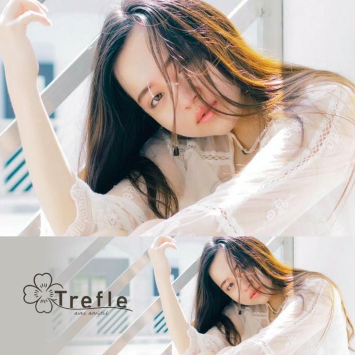 Trefle 泉大津店所属・Trefle泉大津店 ERI.の掲載
