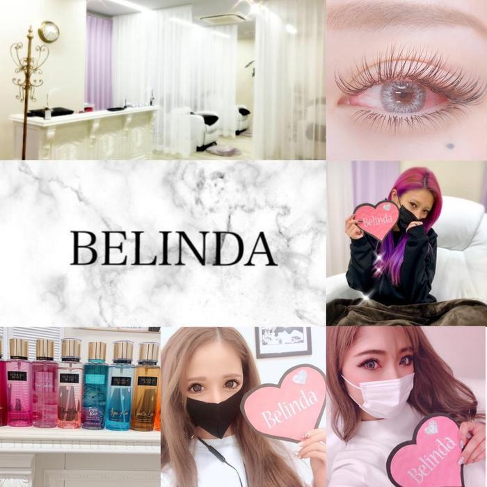Belinda所属・桜木町♡ Belindaの掲載