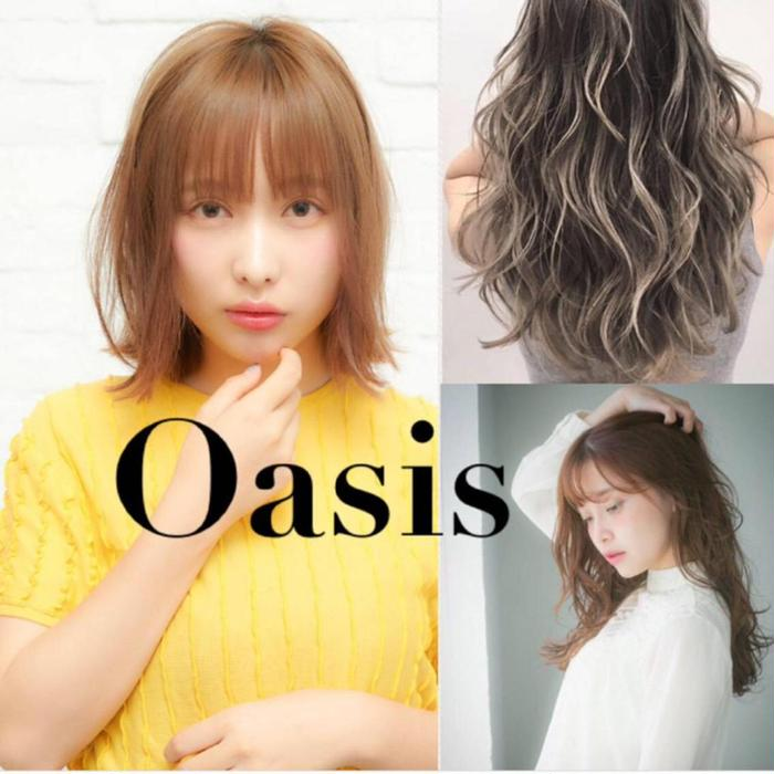 oasis所属・重山 千紘の掲載