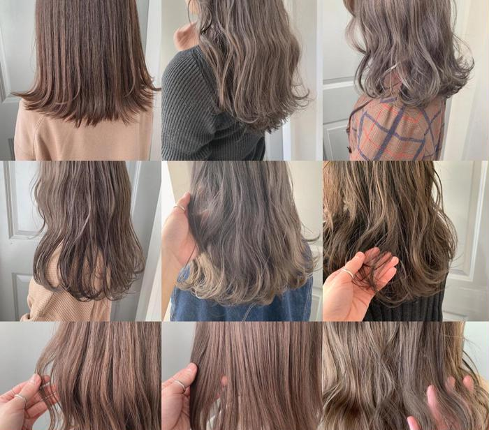 pia hair design所属・古賀 侑磨の掲載