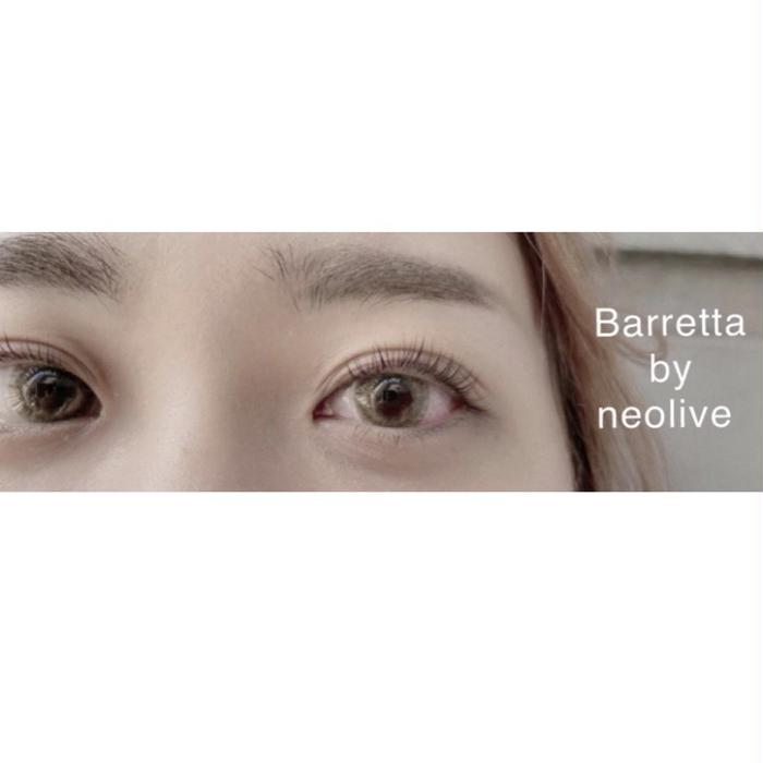 Barretta  by neolive所属・高橋 優香の掲載