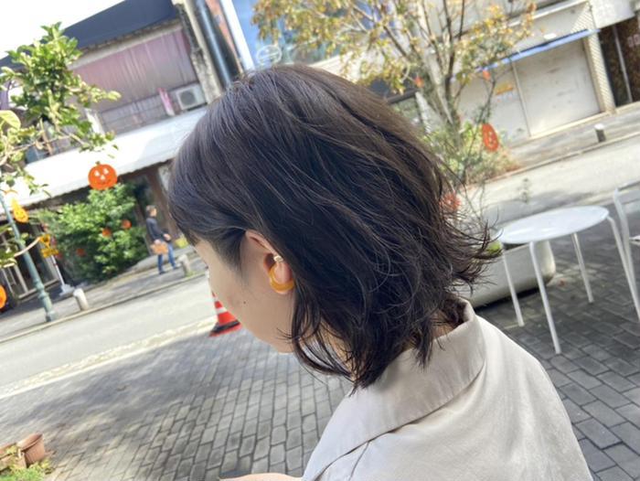 beauty:beast熊本店所属・桝田 美妃の掲載