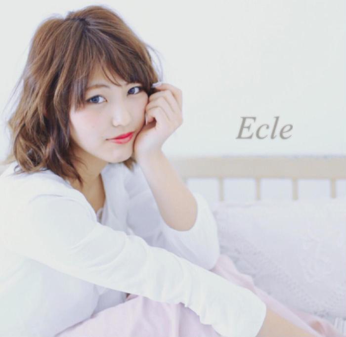 Ecle所属・Ecle SAKIの掲載