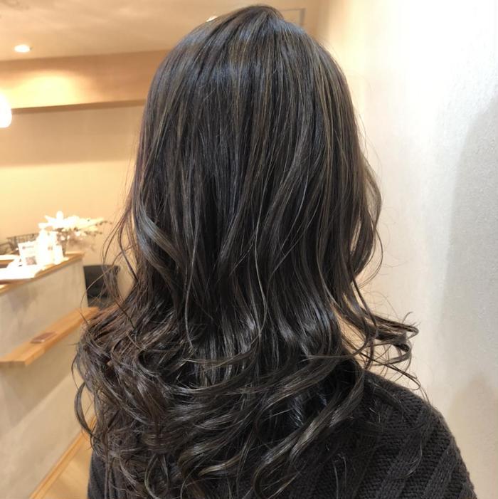ar  hair所属・比嘉 一喜の掲載