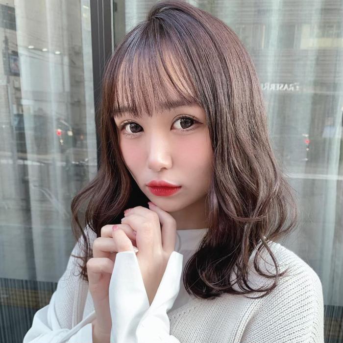 AMBER 心斎橋所属・透明感カラー 髪質改善HIROTOの掲載