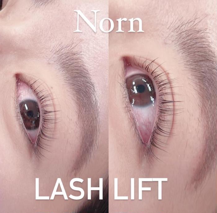 Norn所属・Norn♡ eyelashの掲載