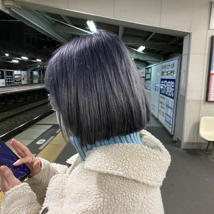 Reglus hair design 平尾店所属・永渕 翔祐の掲載