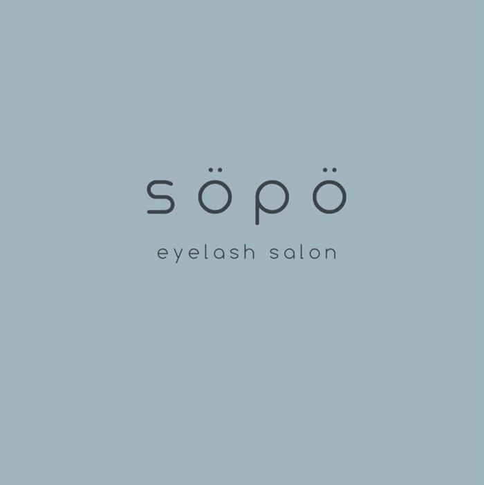 söpö所属・söpö eyelashの掲載