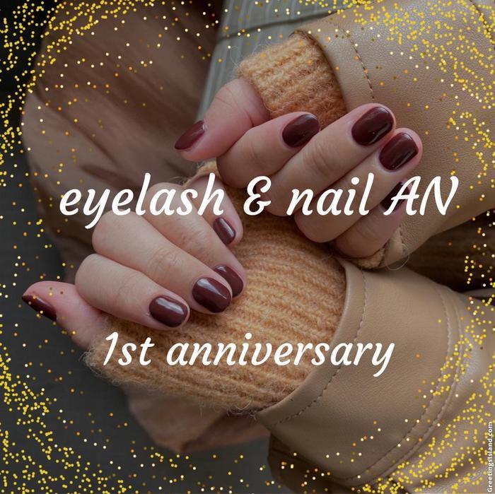 eyelash&nailAN所属・eyelash& nail  ANの掲載