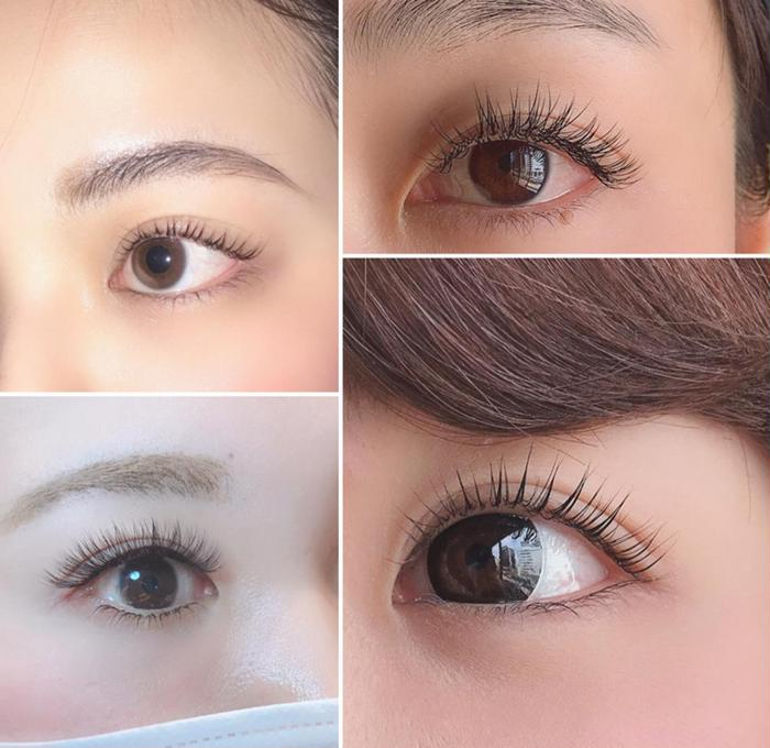 Vero 〜private eyelashsalon〜所属・MAI ⭐︎の掲載