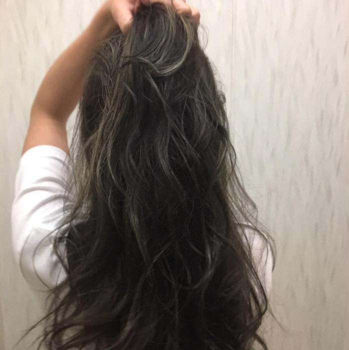 UN hair ally's所属・石富 準の掲載