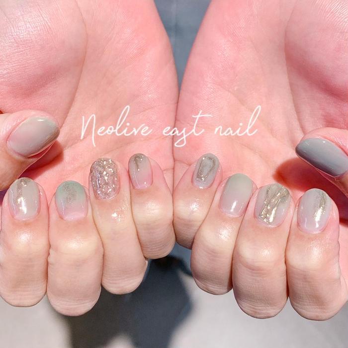 Neolive east  nail&eyelash所属・ナナ ☆の掲載