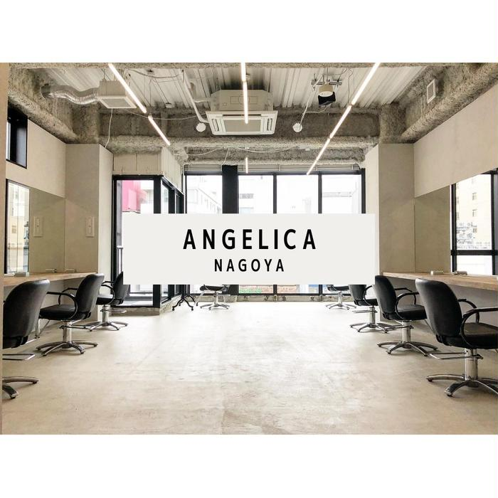 ANGELICA 名駅店所属・ANGELICA 名古屋店の掲載