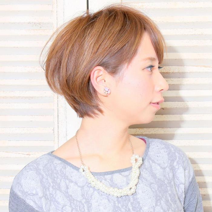 HAIR BRAND Link トアロード店所属・HAIR BRAND Link トアロードの掲載