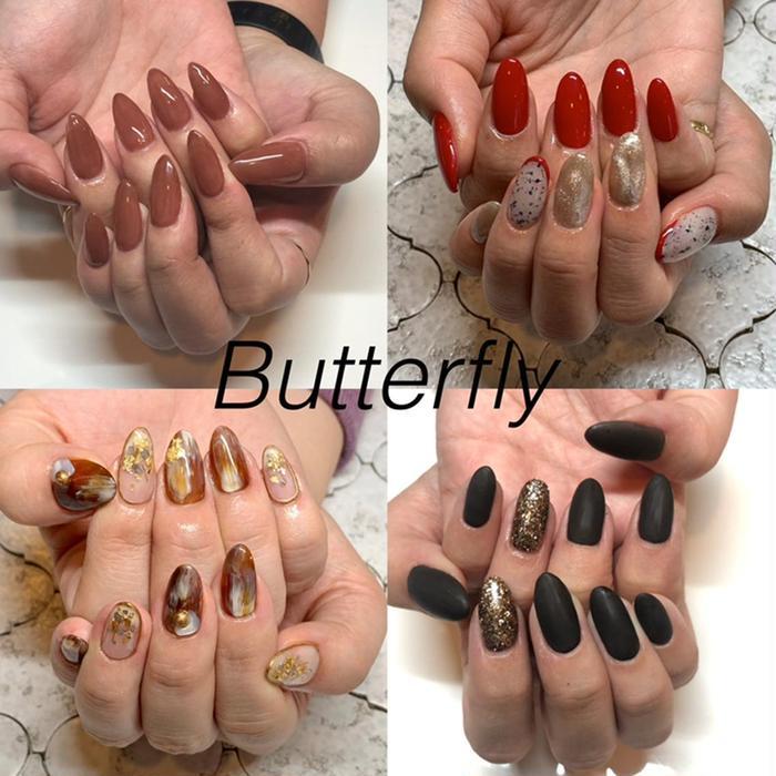 Butterfly 茅ヶ崎店所属・本間 早織の掲載
