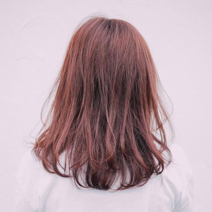 Rita hair&relaxation川越店所属・日吉 瑠菜の掲載